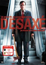 Jaquette Desaxé (DVD + Copie digitale)