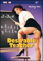 Jaquette Desirable Teacher