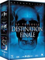 Jaquette Destination finale 1 2 3 (Coffret 3 DVD)