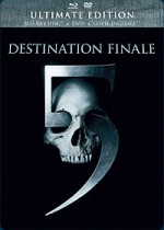 Jaquette Destination finale 5 (Ultimate �dition - Blu-ray + DVD + Copie digitale)