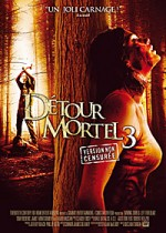 Jaquette D�tour mortel 3