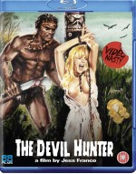 Jaquette Devil Hunter