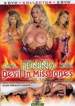 Jaquette Devil in Miss Jones