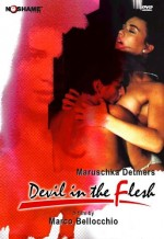 Jaquette Devil in the Flesh EPUISE/OUT OF PRINT