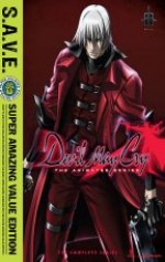 Jaquette Devil May Cry - Complete Box Set