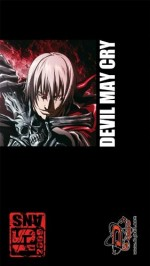 Jaquette Devil May Cry - L'int�grale (�dition Platinum 15�me Anniversaire)