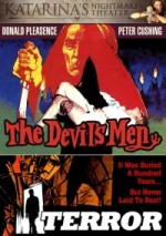 Jaquette Devil's Men / Terror