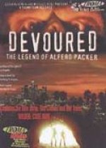 Jaquette Devoured: The Legend of Alfred Packer