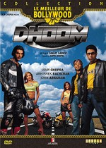 Jaquette Dhoom