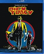 Jaquette Dick Tracy