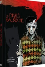 Jaquette Die Devil's Backbone (Blu-Ray+2DVD) (3Discs) - Cover A