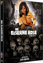 Jaquette Die Eiserne Rose - Cover A (DVD + BLURAY)
