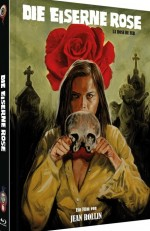 Jaquette Die Eiserne Rose - Cover C (DVD + BLURAY)