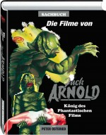 Jaquette Die Filme von Jack Arnold (Cover B) EPUISE/OUT OF PRINT