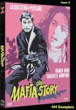 Jaquette Die Mafia Story (DVD+BD) (Cover A)