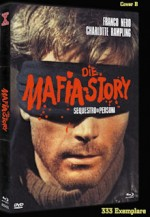 Jaquette Die Mafia Story (DVD+BD) (Cover B)