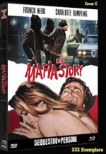 Jaquette Die Mafia Story (DVD+BD) (Cover C)