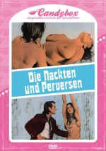 Jaquette Die Nackten und Perversen