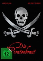 Jaquette Die Piratenbraut (Blu-Ray+DVD) - Cover A - Mediabook - Limited 500 Edition