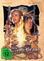 Jaquette Die Piratenbraut (Blu-Ray+DVD) - Cover B - Mediabook - Limited 500 Edition