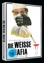 Jaquette Die Weisse Mafia [Limited Edition]