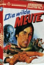 Jaquette Die Wilde Meute (DVD+Blu-Ray)