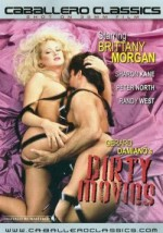 Jaquette Dirty Movies