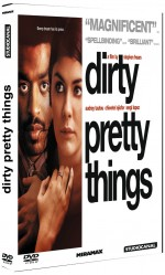 Jaquette Dirty Pretty Things - Loin de chez eux