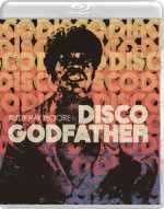 Jaquette Disco Godfather (Blu-ray/DVD Combo)