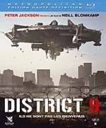 Jaquette District 9