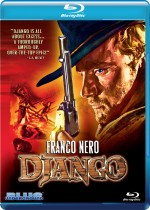 Jaquette Django (2-Disc Limited Edition)