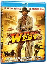 Jaquette Doc West