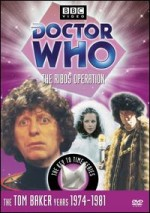 Jaquette Doctor Who: Ribos Operation