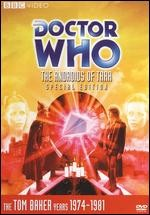Jaquette Doctor Who: The Androids of Tara (Special Edition)
