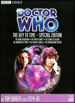 Jaquette Doctor Who: The Key to Time (Special Collector's Edition) 