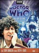 Jaquette Doctor Who: The Key to Time - the Complete Adventure