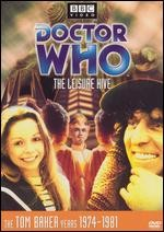 Jaquette Doctor Who: The Leisure Hive