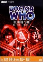 Jaquette Doctor Who: The Pirate Planet (Special Edition)