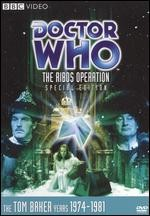 Jaquette Doctor Who: The Ribos Operation (Special Edition)