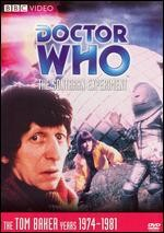 Jaquette Doctor Who: The Sontaran Experiment