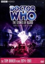 Jaquette Doctor Who: The Stones of Blood (Special Edition)