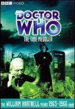 Jaquette Doctor Who: The Time Meddler EPUISE/OUT OF PRINT