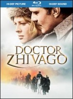 Jaquette Doctor Zhivago (45th Anniversary Edition)