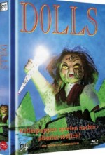 Jaquette Dolls (Blu-Ray+DVD) - Cover B