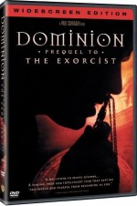 Jaquette Dominion: Prequel To The Exorcist