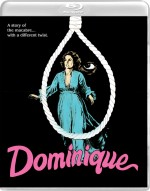 Jaquette Dominique (Blu-ray + DVD)