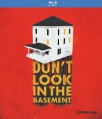 Jaquette Don't Look in the Basement/Don't Look in the Basement 2