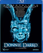 Jaquette Donnie Darko