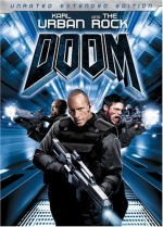 Jaquette Doom Widescreen Unrated