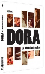 Jaquette Dora : La frnsie du plaisir